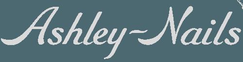 Ashley Nails logo