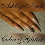 Fotoalbum Ashley-Nails: Acryl nagels - nagelstudio Arnhem