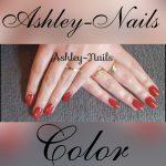 Fotoalbum Ashley-Nails: Acryl kunstnagels - nagelstudio Arnhem