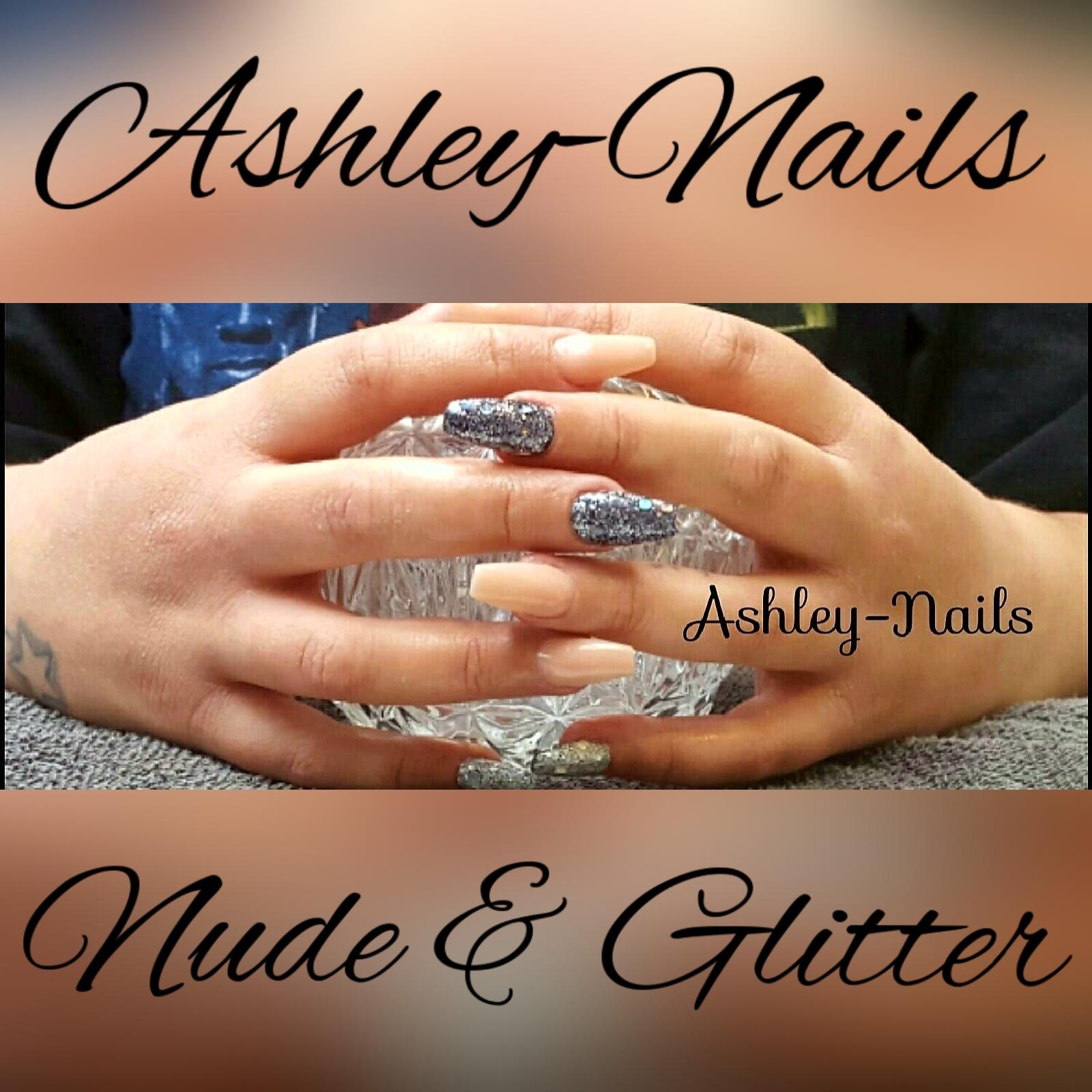 Ashley-Nails: uw nagelstudio in Arnhem voor prachtige kunstnagels - nagelstudio Arnhem
